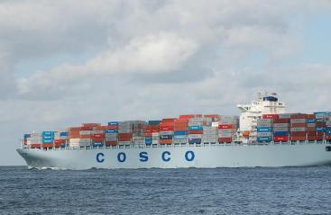 中远海运  出口免箱期