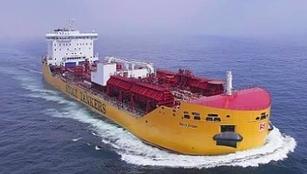 化学品 船 市场