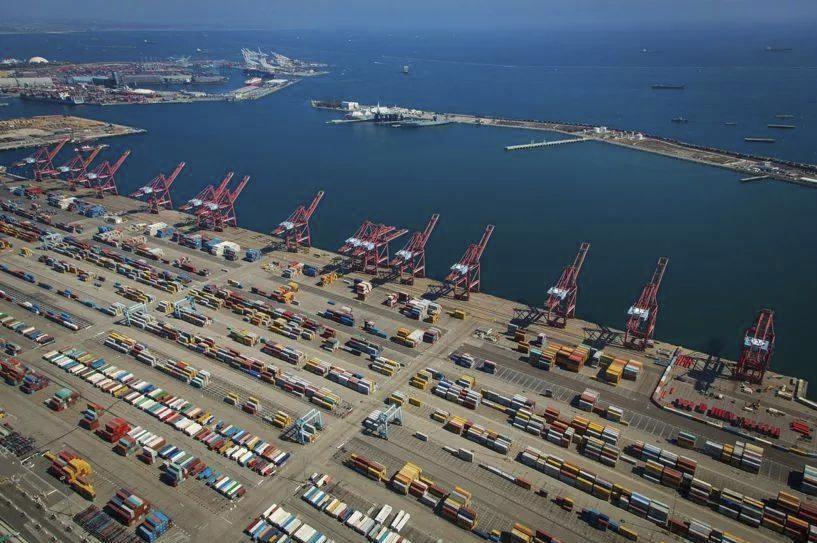 上海自由贸易区