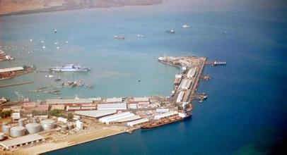 吉布提多哈雷港