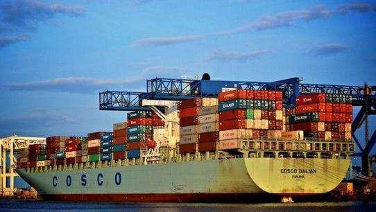 主力船型运输市场